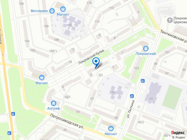 в Сыктывкаре, купить в Сыктывкаре: Покровский бульвар, д. 5. 1 этаж