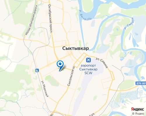 Купить Mitsubishi, ул. Гаражная, Динамика Сыктывкар М, в городе Сыктывкар
