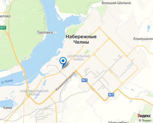 Арман, Мазда, Набережные Челны,  пр. Набережночелнинский