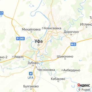 Контакт Уфа