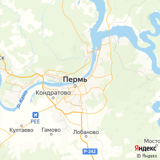 Контакт Пермь