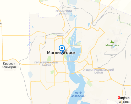 Автоленд, Мазда, Магнитогорск, 3-й км. автодороги