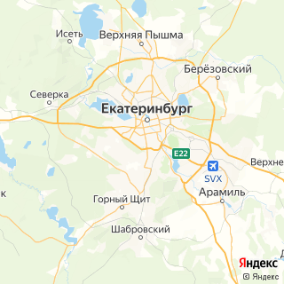 Контакт Екатеринбург