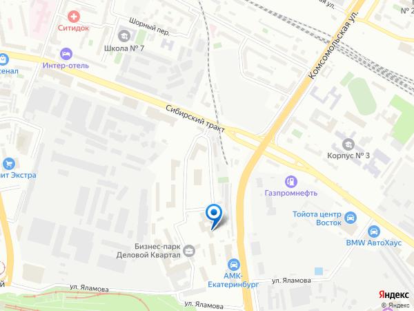 в Екатеринбурге, купить в Екатеринбурге: <strong>Сибирский тракт</strong>, 12, строение 8 (4 вход), БК «Квартал»