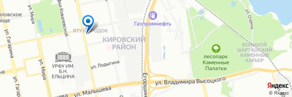 Школа Ascolta в Екатеринбурга