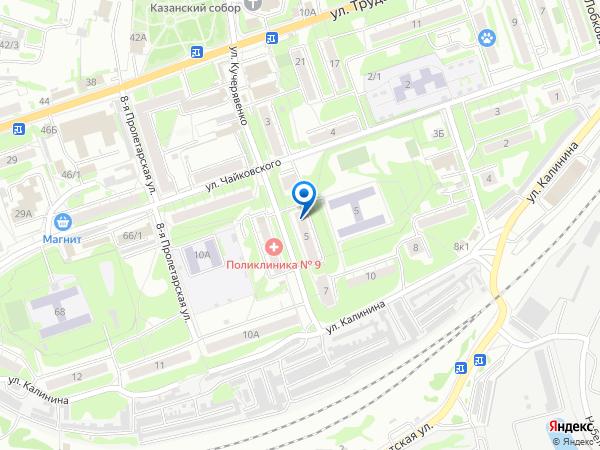 в Омске, купить в Омске: ул. Кучерявенко, д. 5