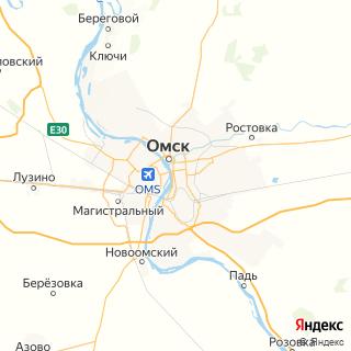 Контакт Омск