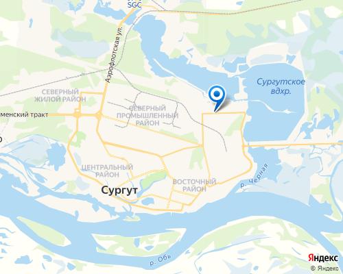 Тойота Центр Сургут, Тойота, Сургут, ул. Энергостроителей