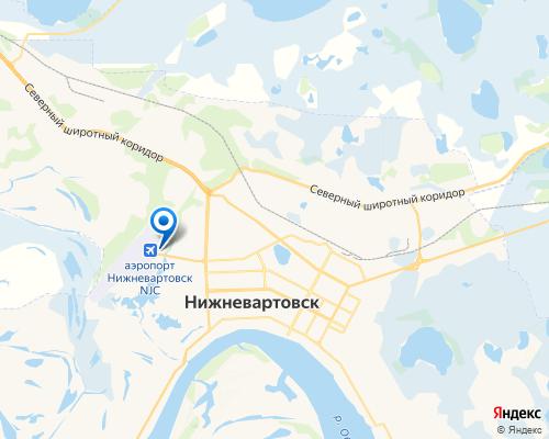 Тойота Центр Нижневартовск, Тойота, Нижневартовск, ул. Авиаторов