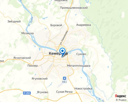 Сибавтоцентр, Мазда, Кемерово,пр. Октябрьский