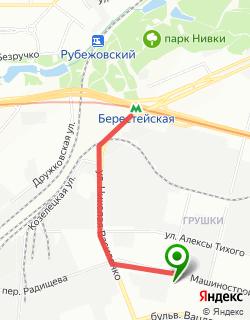 говорящий хомяк в Киеве (ул. Машиностроительная)