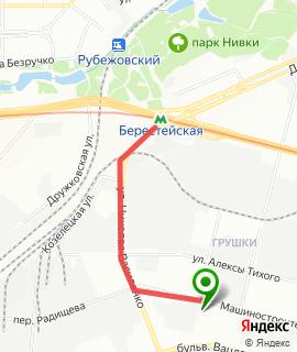 нож кредитка в Киеве (ул. Машиностроительная)