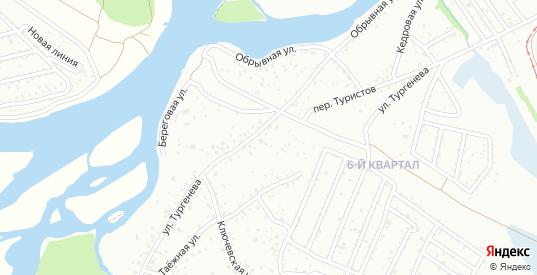 СНТ Дзержинец в микрорайоне Майск в Ангарске с номерами домов на карте. Спутник и схема онлайн