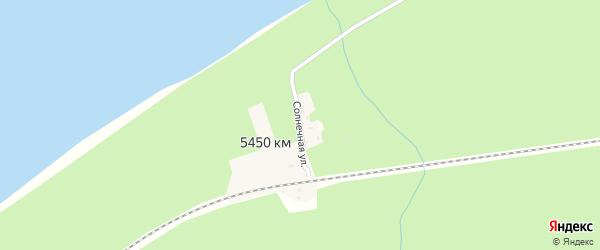 Солнечная улица на карте поселка 5450 км с номерами домов