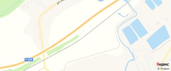 Километр 5560 на карте села Брянска с номерами домов