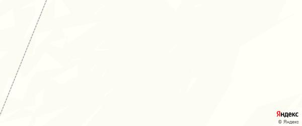Территория ПЭП Подсобное хозяйство на карте Борзинского района Забайкальского края с номерами домов