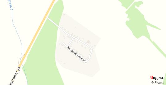 Центральная улица в Могоче с номерами домов на карте. Спутник и схема онлайн