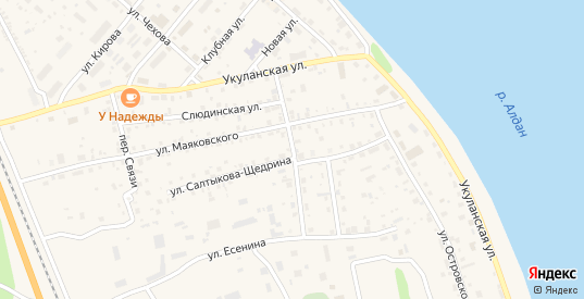 Улица Курашова в Томмоте с номерами домов на карте. Спутник и схема онлайн