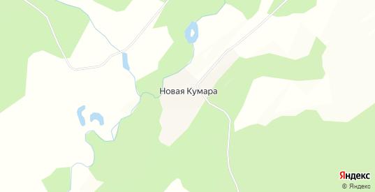 Карта поселка Новый в Благовещенске с улицами, домами и почтовыми отделениями со спутника онлайн