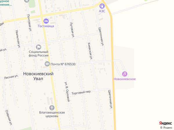 Знакомства В Новокиевском Увале