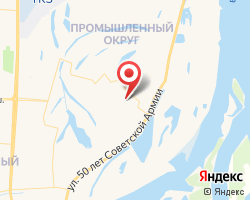 Представительство «ЖелДорЭкспедиция» Якутск