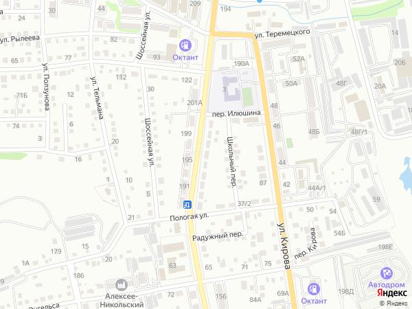 Карта уссурийска картинка