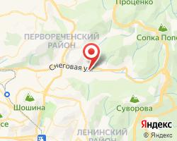 Представительство «ЖелДорЭкспедиция» Владивосток