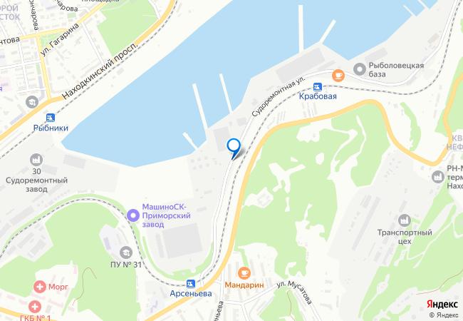 карта находки с фото улиц достижениях