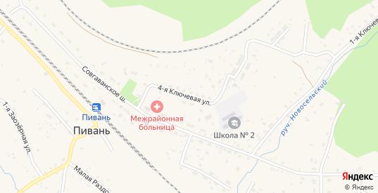 Улица Строитель в Комсомольске-на-Амуре с номерами домов на карте. Спутник и схема онлайн