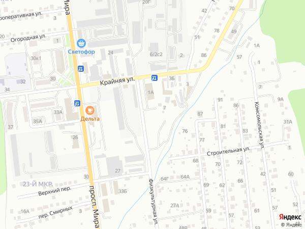 Юнилаб южно сахалинск на карте фото