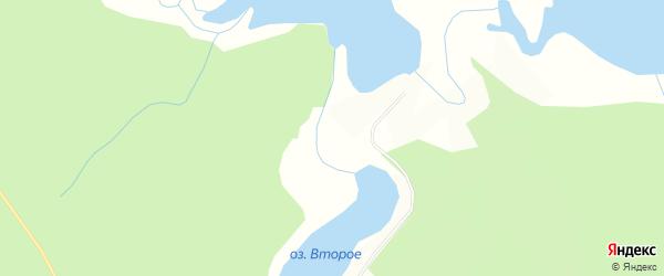 Карта садового некоммерческого товарищества Родники в Сахалинской области с улицами и номерами домов