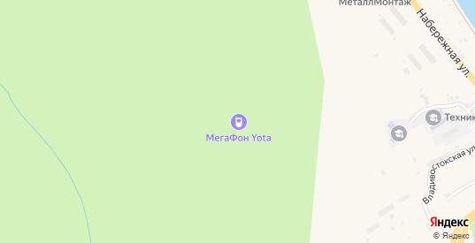 Ольховая улица в Вилючинске с номерами домов на карте. Спутник и схема онлайн