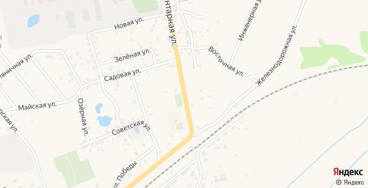 Янтарная улица в Приморске с номерами домов на карте. Спутник и схема онлайн