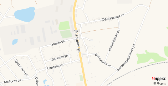 Школьная улица в Приморске с номерами домов на карте. Спутник и схема онлайн
