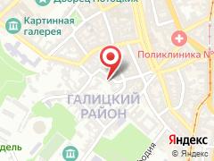 Приватний кабинет стоматолога И. О. Пшик-Титко