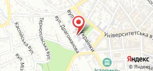 Чернівецький національний університет імені Юрія