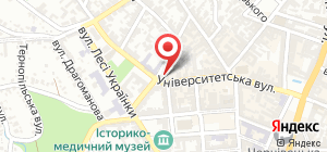 Чернівецький національний університет ім Федьковича