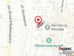 Молодечненская Городская Стоматологическая поликлиника КУП