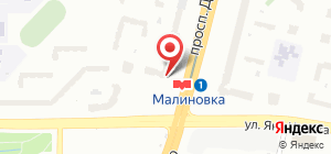 c9a7f7e77025 Магазин Ювелир-Карат - ювелирный магазин, метро Малиновка, просп ...