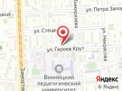 КЗ Городская клиническая стоматологическая поликлиника