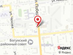 Центр стоматологии на ул. Победы