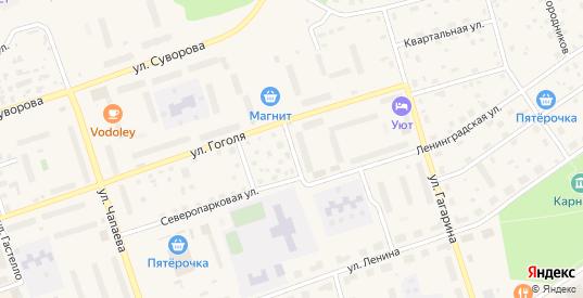 Цветочный переулок в Приозерске с номерами домов на карте. Спутник и схема онлайн