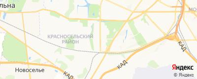 Завьялов Андрей Сергеевич, адрес работы: г Санкт-Петербург, пр-кт Ветеранов, д 130