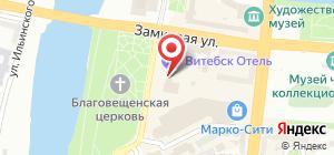 Остров сокровищ казино Витебск – отзывы, адреса и