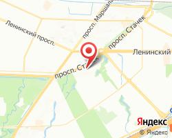 Представительство «ЖелДорЭкспедиция» Санкт-Петербург-Голикова