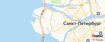 Карачкова Ольга Михайловна, адрес работы: г Санкт-Петербург, ул Беринга, д 27
