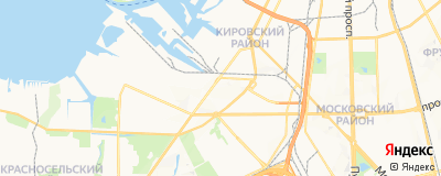 Киеня Наталья Ивановна, адрес работы: г Санкт-Петербург, ул Маршала Казакова, д 9 к 1