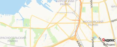 Князева Елена Александровна, адрес работы: г Санкт-Петербург, пр-кт Ленинский, д 111 к 1