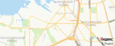 Гошоков Альберт Эдуардович, адрес работы: г Санкт-Петербург, пр-кт Ленинский, д 114