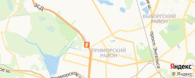 Джиджишвили Отари Иванович, адрес работы: г Санкт-Петербург, ул Долгоозёрная, д 12 к 3